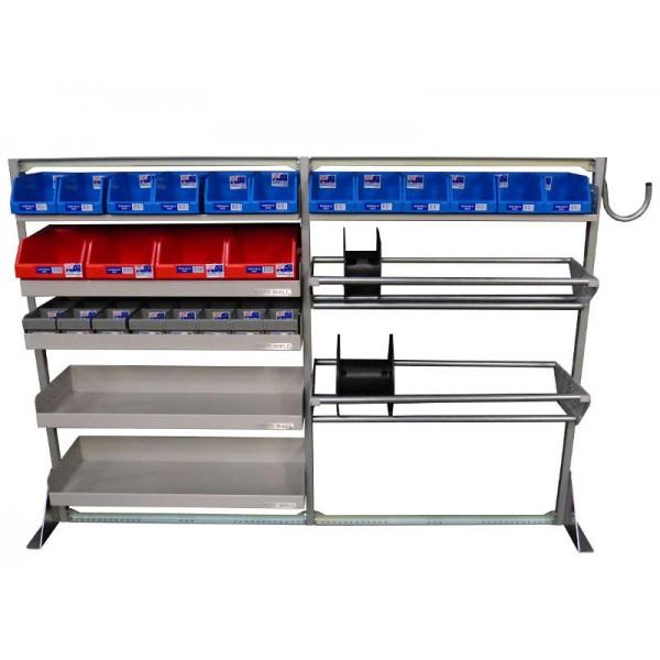 Electrical Kit ( 2 x 840 x 1330 Bays )