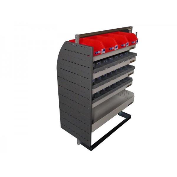 Locksmith Kit  ( 1 x 840 x 1190 Bay )
