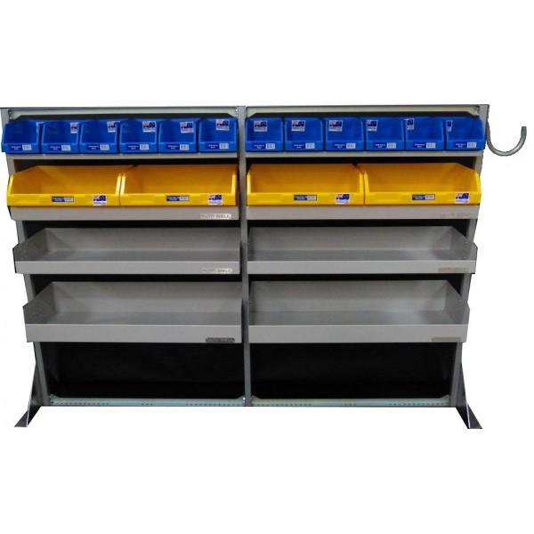 Electrical Kit ( 2 x 840 x 1190 Bays )